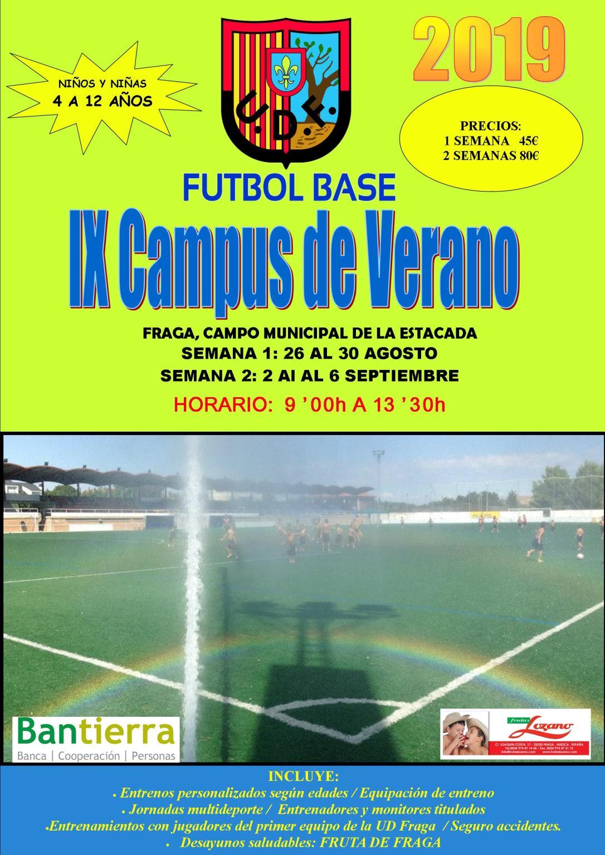cartel campus 2019
